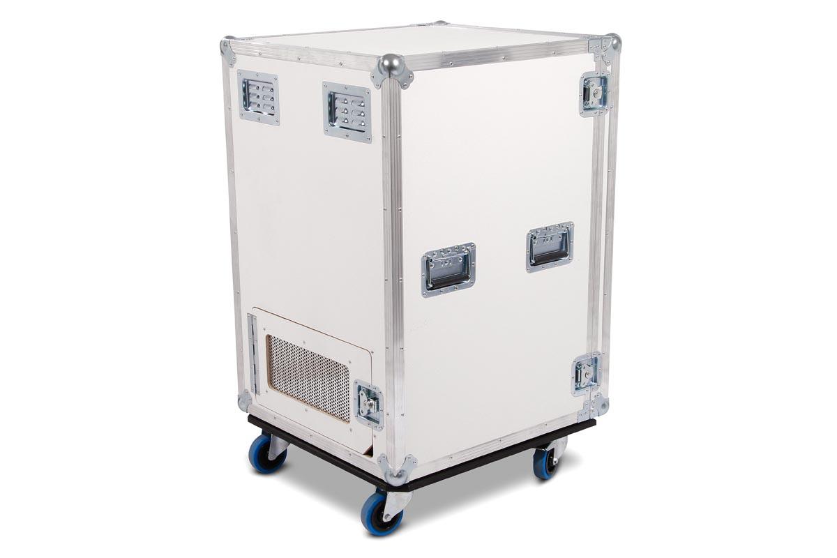 Single Door Case für Kühlschrank